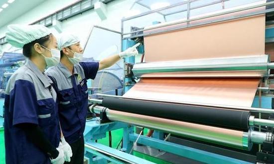 胶辊,工业胶辊,铜箔胶辊