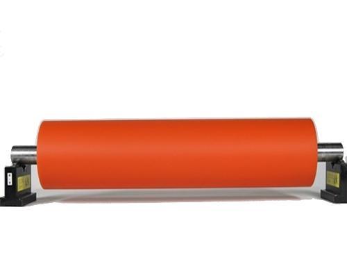 胶辊的材质分类与特点