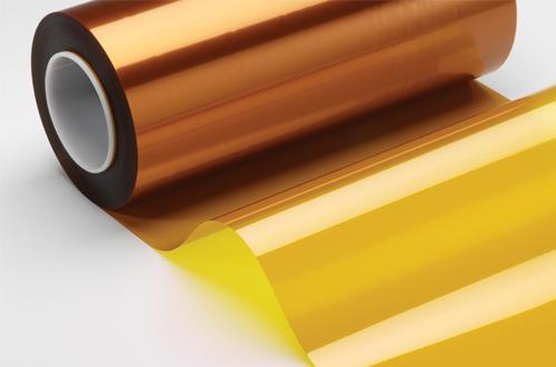 电晕胶辊在PI薄膜生产中的作用