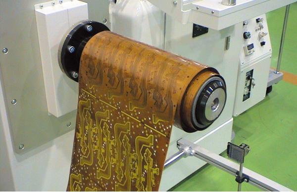<b>资讯,电解铜箔行业及其胶辊发展趋势</b>